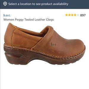 BOC BOOT size 7